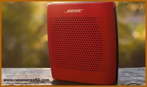Migliori Casse Bluetooth sotto 150 Euro