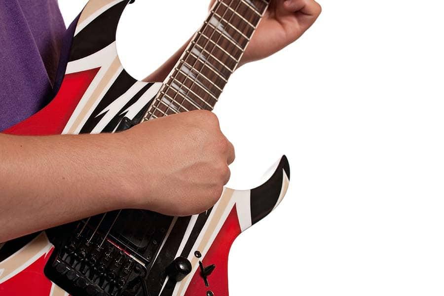 chitarre Elettriche Principianti