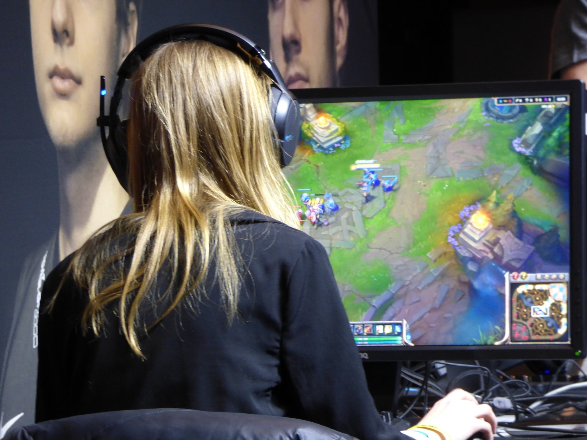 cuffie-per-giocare-online