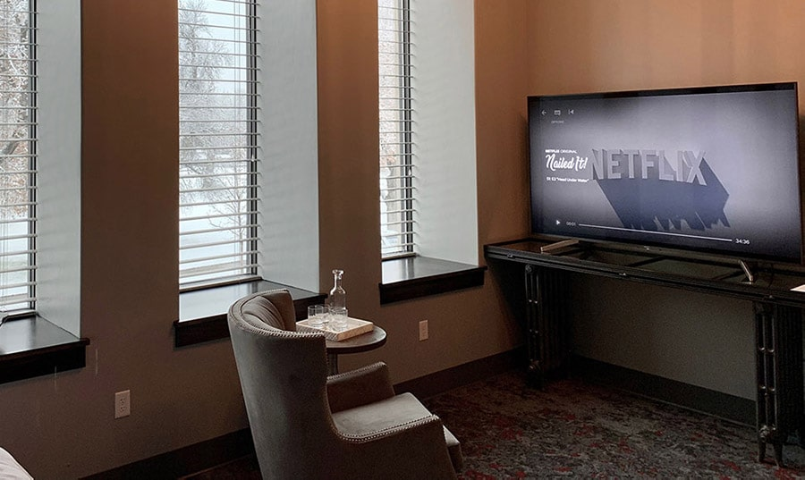 Smart Tv IOS