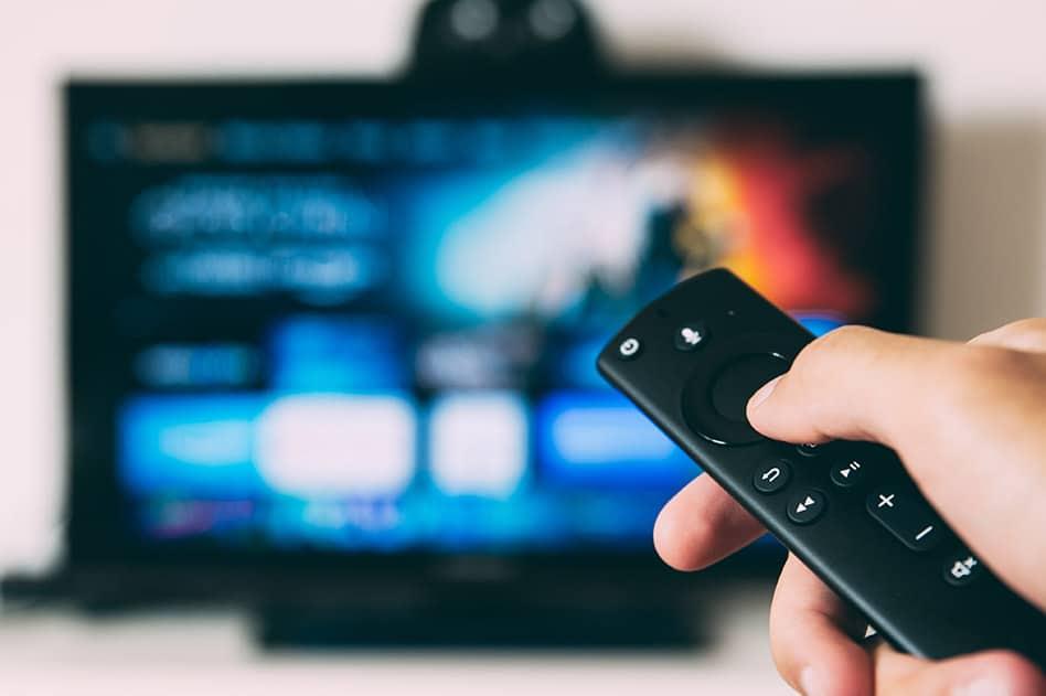 Android Tv Telecomando Vocale