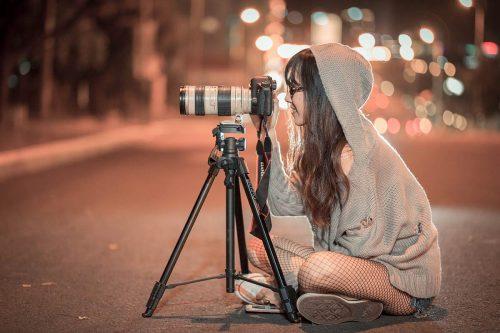 Qual'è La Differenza Tra Zoom Ottico E Zoom Digitale