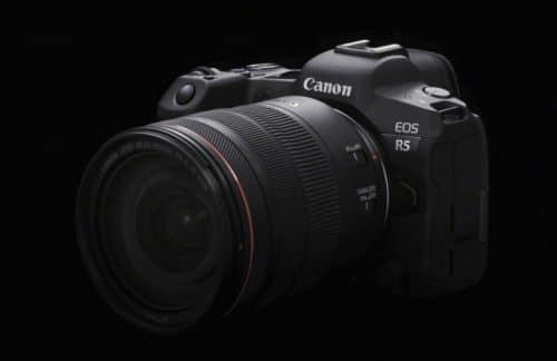 Canon EOS R5 : Tutte Le Novità Sulla Nuova Mirrorless Canon