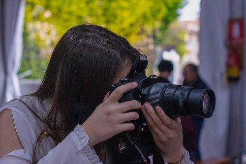 Differenza Tra Macchina Fotografica Reflex E Mirrorless