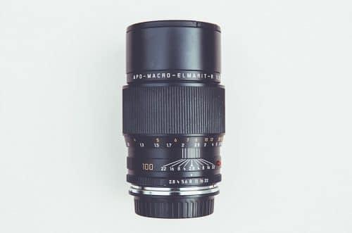 Cosa Sono I Numeri Sugli Obiettivi Fotografici
