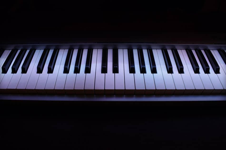piano digitale