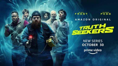 Le 15 Migliori Serie TV 4k Su Amazon Prime Video