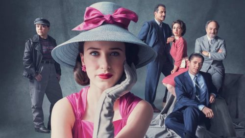 Migliori 15 Serie TV Romantiche Su Amazon Prime Video