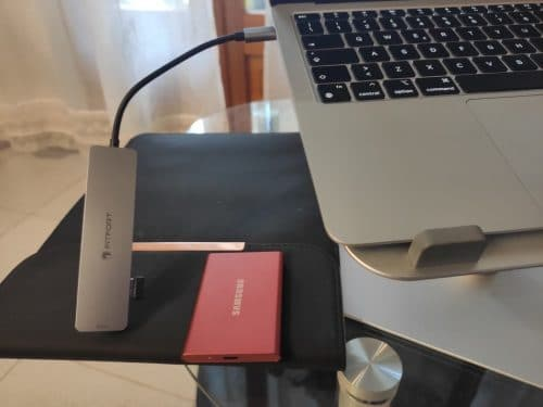 I Migliori Adattatori Usb-C Per MacBook Air E Macbook Pro