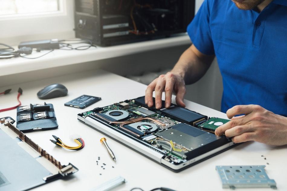 Sostituzione Hard Disk Macbook Pro-2