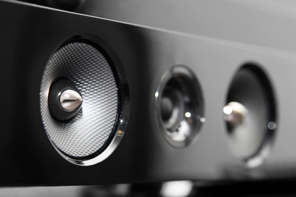 Cosa Vuol Dire Soundbar 2.1, 5.1 E 7.1
