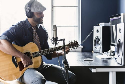 Le Migliori Schede Audio Per Home Recording