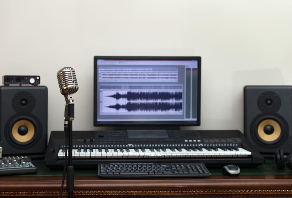 software audio per registrare